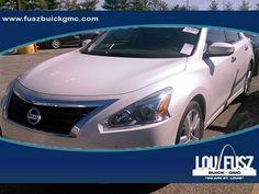 1N4BL3AP4FC262386 | 2015 Nissan Altima SL for sale in Saint Louis, MO Image 1