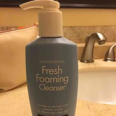 For Sale: Neutrogena Face Wash for $5