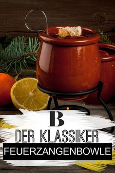 Feuerzangenbowle – The best recipe. Whether in the run-up to Christmas or New Year's Eve – Feuerzangenbowle must not be missing in winter! Fall Dinner Recipes, Fall Dessert Recipes, Fall Recipes, Snack Recipes, Snacks, Gin, Rumchata Recipes, Cooking Wild Rice, Diy Y Manualidades
