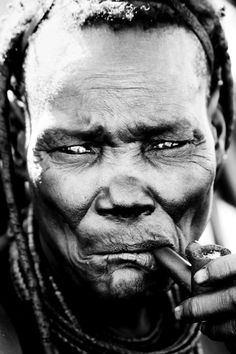 Himba by Nicole Cambré on 500px,Serra Cafema,Namibia