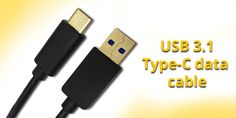 Check out #highspeed, premium quality #USB 3.1 #TypeC data cable from #Lucido Cables available exclusively at Ooberpad. Shop now: https://www.ooberpad.com/collections/usb-cables/products/lucido-usb-3-1-type-c-male-to-usb-3-0-a-plug-1-meter-cable