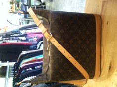Limited Edition Sharon Stone  Louis Vuitton Bag YES PLEASE