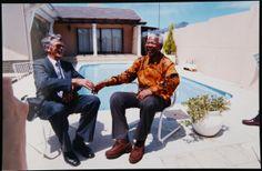 The Last Warder - Nelson Mandela Centre of Memory