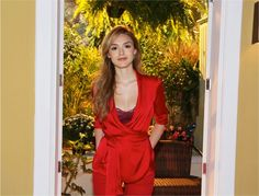 LOOK DA CELEB: ISABELLE DRUMMOND IS BACK!    por Thereza Chammas | Fashionismo       - http://modatrade.com.br/look-da-celeb-isabelle-drummond-is-back