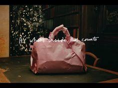 When Mulberry celebrates Christmas   Vogue Paris