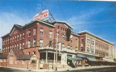Yankee Pedlar Inn Formerly Know As Conley Torrington Ct