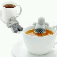 Infusor de té :)