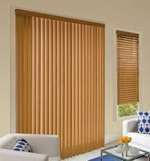 Learn about the advantages of vertical blinds