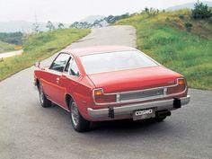1975 Mazda Cosmo ( AP )