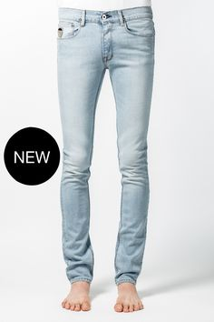 april77 men's jeans joey indie X