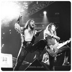 Download every Iron Maiden track @ http://www.iomoio.co.uk