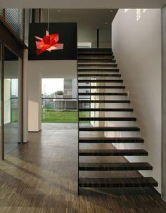 Project: EFH M - Früh ARCHITEKTURbüro ZT GmbH