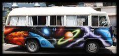 Bildergebnis für graffiti space