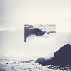 Manipulated Landscapes by Witchoria