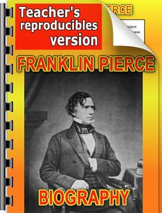 Franklin Pierce biography