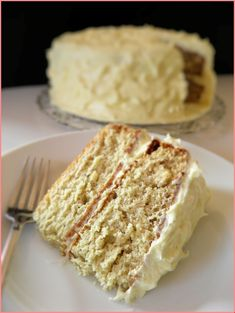 Banana Cake with Rum Cream Cheese Frosting - #Banana #Cake #with #Rum #Cream #Cheese #Frosting - #Weight #Snapchat #Birthday #Yummy #Wallpaper #Instagram #Fotos #DIY #Kids #Fast #Art #Receitas #Frozen #Bar #Lose #Ideas #Drawing #Nonalcoholic #Tropical #Hot #Winter #Detox #Quotes #Whiskey #Bottle #And #Recipes #Wine #Poster #Gin #Trolley #Alcohol
