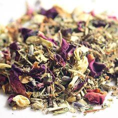 Sweet Dreams Loose Leaf Tea