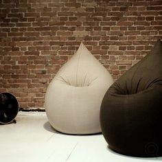 Zitzak Mini-Terapy Bruin #beanbag #beanbags #zitzakken #zitzak > www.marington.nl