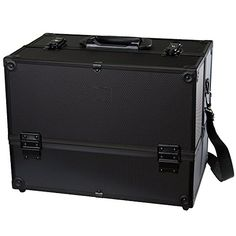 "Makeup Train Case - Professional 14"" Large Make Up Artist... https://smile.amazon.com/dp/B00N36PG8Y/ref=cm_sw_r_pi_dp_x_FiiYybGX6NYR1"