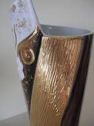 Resultado de imagem para vase porcelaine lustre