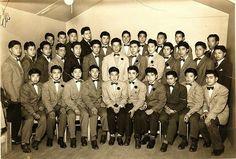 Manzaknights Club, Manzanar Internment Camp | Discover Nikkei