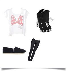 """First Day Of School"" by meplusyous on Polyvore"