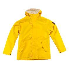 Makia Raglan Jacket