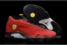 """Buy Air Jordan 14 Retro Low """"Red Suede Ferrari"""" 2015 Released New Arrival from Reliable Air Jordan 14 Retro Low """"Red Suede Ferrari"""" 2015 Released New Arrival suppliers.Find Quality Air Jordan 14 Retro Low """"Red Suede Ferrari"""" 2015 Released New Arrival and Air Jordans, New Jordans Shoes, Pumas Shoes, Retro Jordans, Jordan Shoes For Kids, Air Jordan Shoes, Jordan Sneakers, Cheap Jordans For Sale, Running Shoes On Sale"""