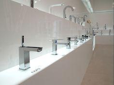 Noken: diseño, sostenibilidad e innovación con la Colección Forma #griferia