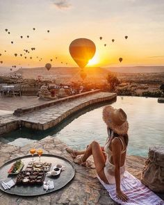 10 Beautiful Spots in Cappadocia that are Instagram Worthy | Drifter Planet