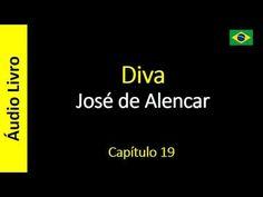 Diva - José de Alencar - Audiobook: Capítulo 19
