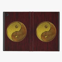 Love it! This Yin Yang Gold Color Cases For iPad Mini is completely customizable and ready to be personalized or purchased as is. It's a perfect gift for you or your friends.