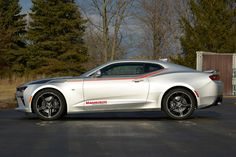 "Building on more than four decades of legendary Lingenfelter engineered GM performance upgrades and tuning expertise, Lingenfelter Performance Engineering now leads the industry with all-new performance packages for the ""Gen 6"" 2016 Camaro SS with its LT1 6.2L V-8 engine. http://www.powerperformancenews.com/news/new-products/lingenfelter-offers-performance-packages-for-2016-camaro-ss/"