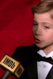 Rising stars Wagner Moura (Narcos), Jacob Tremblay (Room), Will Poulter (The Revenant), and Golden Globe nominee Sarah Hay (Flesh and Bone) spoke with IMDb on the red carpet about their challenging roles.
