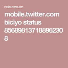 mobile.twitter.com biciyo status 856898137188962308