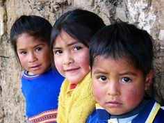 Adopt from Peru with MLJ Adoptions!