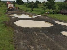 #potholes #madagascar #largerthanlife