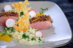 T Bone Steak, Parmesan, Grains, Rice, Eggs, Breakfast, Food, Gourmet, Beef Rib Steak