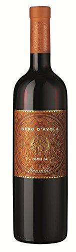 6x 0,75l - 2013er* - Feudo Arancio - Nero d'Avola - Sicilia D.O.C. - Italien - Rotwein trocken