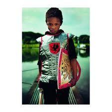 Ridder til Fastelavn! Flot udklædning fra Souza for Kids ~ Banditten.com