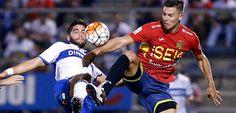Unión Española-Católica y clásico Wanderers-Everton destacan en nueva fecha del Apertura - BioBioChile