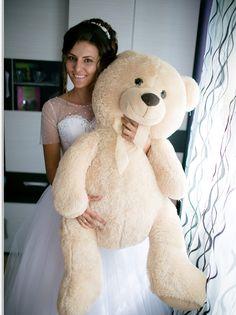 Teddy Bear, Toys, Wedding, Animals, Casamento, Animales, Animaux, Weddings, Animais