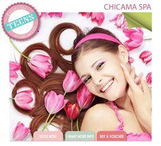 Chicama Spa's Teens Spa Package 2014 Spa Packages, Packaging, Teen, Teenagers, Wrapping