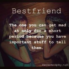 This is actually very true a friend is an awesome person in your life.