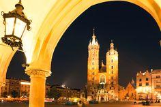 Cracovia - Guia de viajes y turismo en Cracovia, Disfruta Cracovia