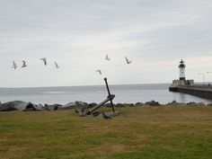 Canal Park, Duluth, MN