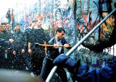 le mur de berlin | de célébrations des 25 ans de la Chute du Mur de Berlin, Berlin ...