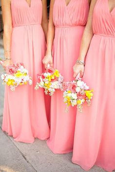 long bridesmaid dresses adelaide - brides of adelaide magazine
