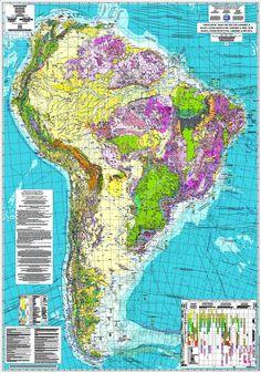 Comissão internacional trabalha para atualizar Mapa Geológico da América do Sul - http://www.brasil.gov.br/infraestrutura/2014/08/comissao-internacional-trabalha-para-atualizar-mapa-geologico-da-america-do-sul