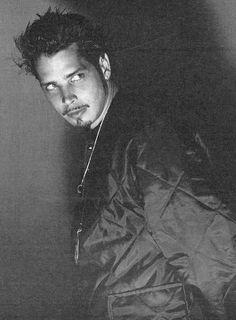 More Chris Cornell